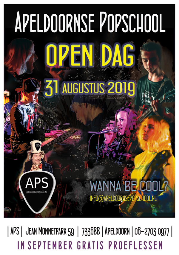 Poster Opendag 2019 web